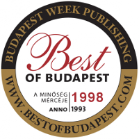 Best of Budapest 1998
