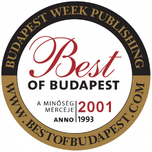 Best of Budapest 2001